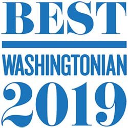Washingtonian 2019